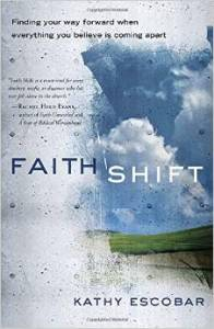 Faith Shift Amaz. image
